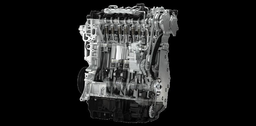 motor Mazda