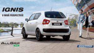 Oferte Suzuki Hybrid