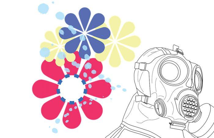 Filtrul de polen neutralizează alergenii