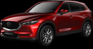 Mazda CX5 REVOLUTION
