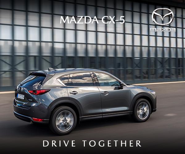 Mazda CX-5 – Oferte Speciale