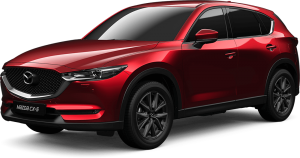 Mazda CX5 REVOLUTION TOP