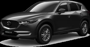 Mazda CX5 CHALLENGE