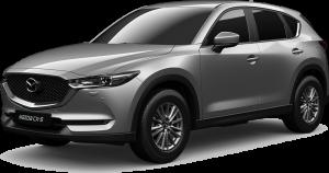 Mazda CX5 TAKUMI
