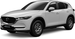 Mazda CX5 EMOTION