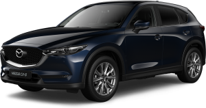 Mazda CX5 TAKUMI PLUS