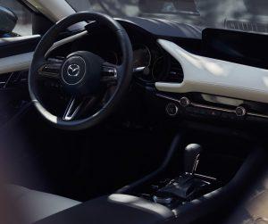 Mazda3 HB Skyactiv